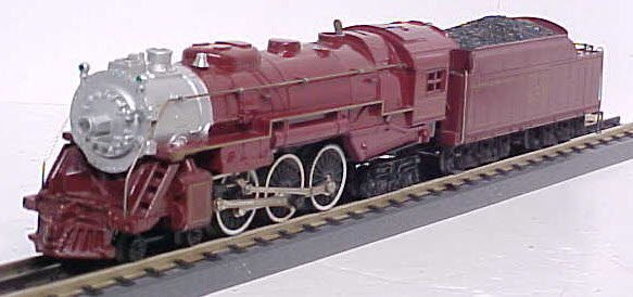 the guide to lionel\u0027s mpc era large steam engines \u2013 trainzlionel  trains 2046w