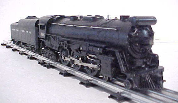 8206b0112 the guide to lionel's mpc era large steam engines trainz  at creativeand.co