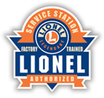 Lionel Authorized Service Station