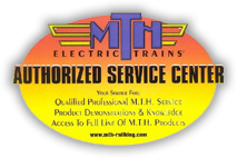 MTH Authorized Service Station